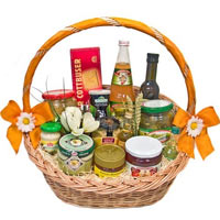 Send Gifts Hampers to Germany