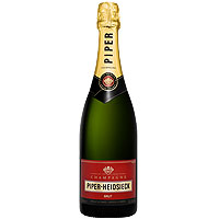 Wonderful Champagner Brut for Christmas from Piper-Heidsieck
